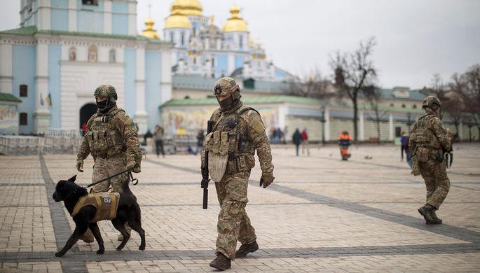 «Важнейшее разоблачение»: на Украине задержали генерала СБУ