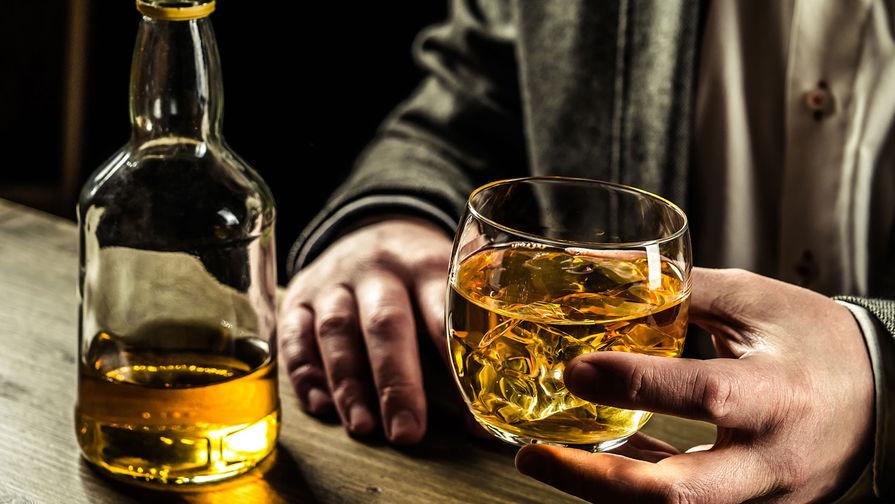 Названы наиболее популярные алкогольные напитки в РФ
