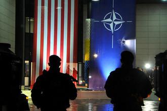 Война начнется с Прибалтики: Москва критикует доклад НАТО