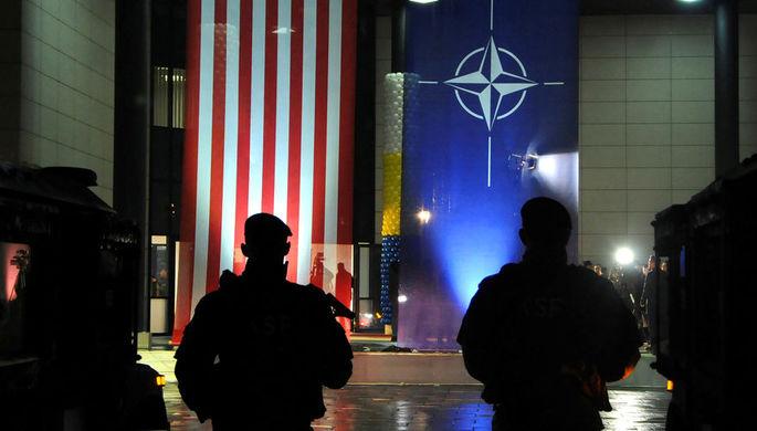 «Крупнейший вызов»: НАТО потеряло превосходство над Россией