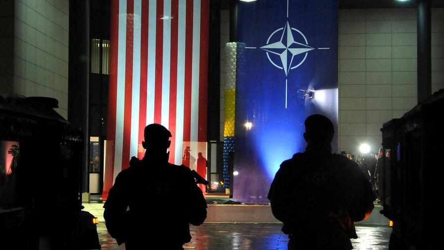 Пусть обвиняют США: Госдума ответила на заявление НАТО по ДРСМД