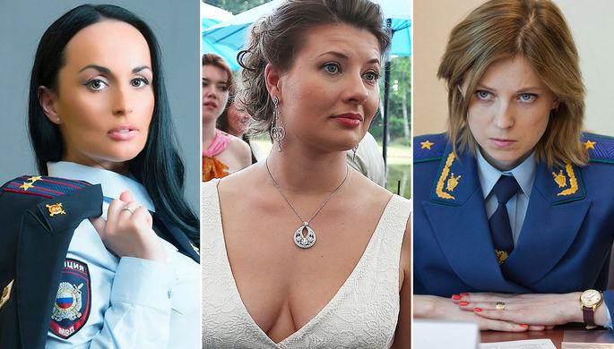 Самые известные женщины-генералы России