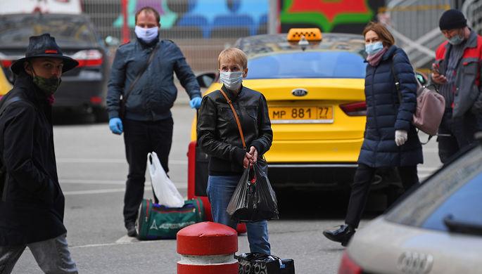 Аварийность растет: такси стало опаснее для россиян
