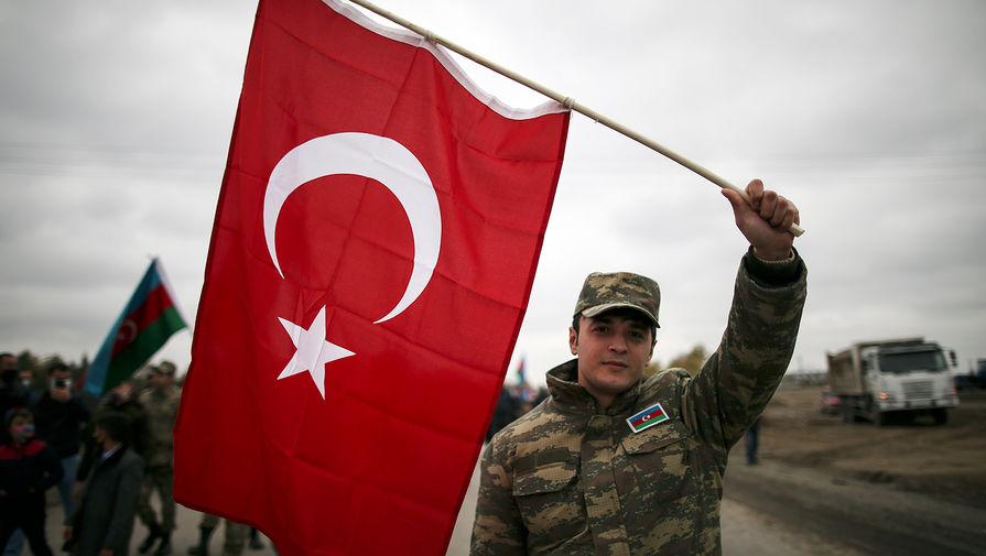 Турция учит Азербайджан воевать: как изменилась расстановка сил в Карабахе