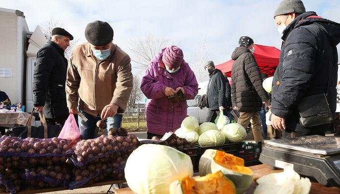 «Наживаться на кризисе — цинично»: в Госдуме предложили сажать за фейки о ценах