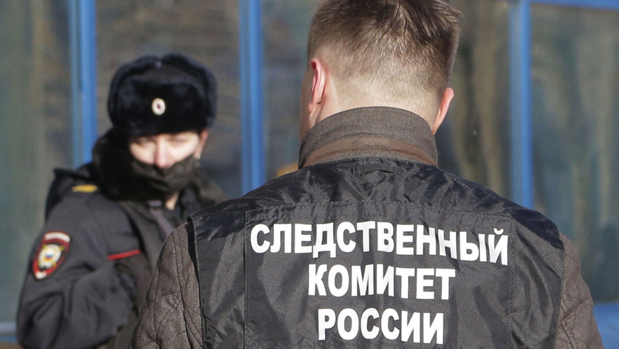 Глава полиции Омска арестован за получение взятки в 3,5 млн рублей от бизнесмена