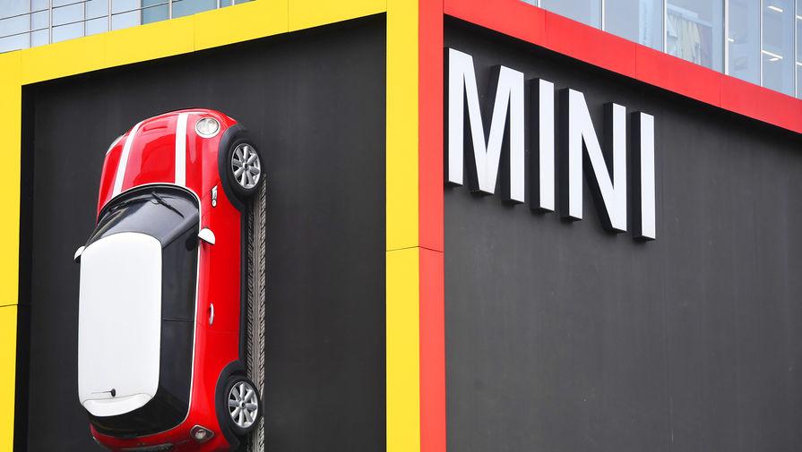 У российских автодилеров закончились Mini