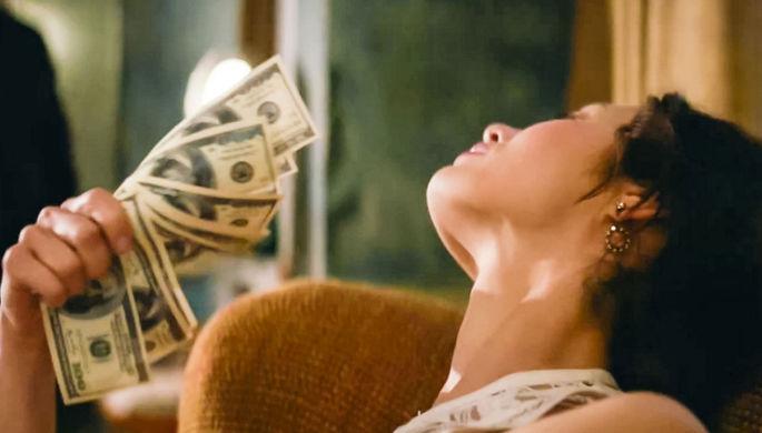 Ученые выяснили, сколько денег нужно для счастья