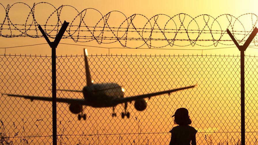 Глава Минтранса рассказал, когда самолеты будут летать на водородном топливе