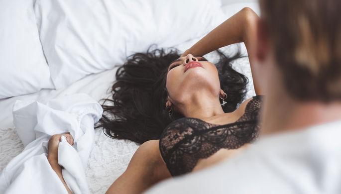 Практикует большинство: жесткий секс оказался популярен у молодежи