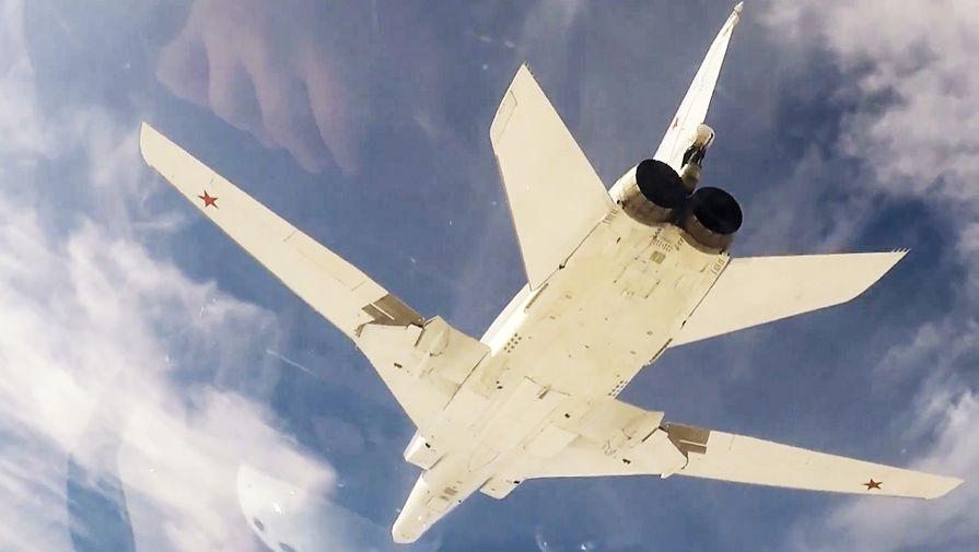 Трагедия на аэродроме: погибли трое военных во время тренировки на Ту-22
