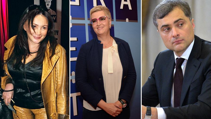 Писатели, поэты, режиссеры: кого взрастила администрация президента