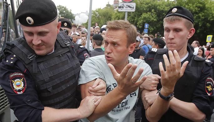Девять вопросов: Россия направила ЕС письмо по Навальному