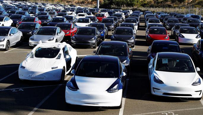 Мир без нефти: когда мы пересядем на электромобили