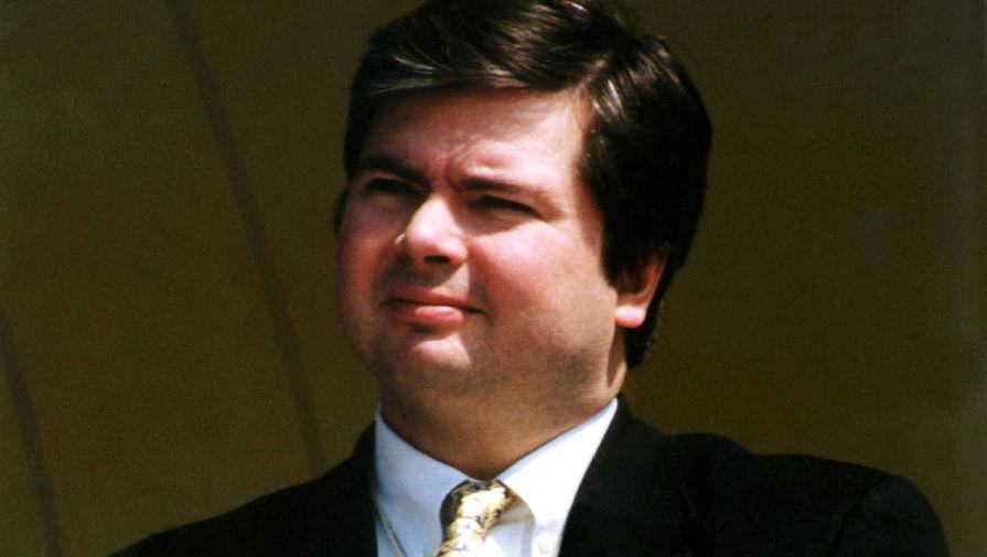 Артем Боровик (13 сентября 1960 — 9 марта 2000)
