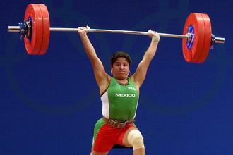 Мексиканка завоевала первое олимпийское золото для своей страны
