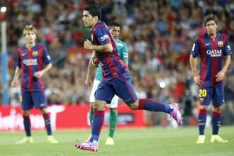 «Барселона» в ближайший год не пополнится новыми игроками