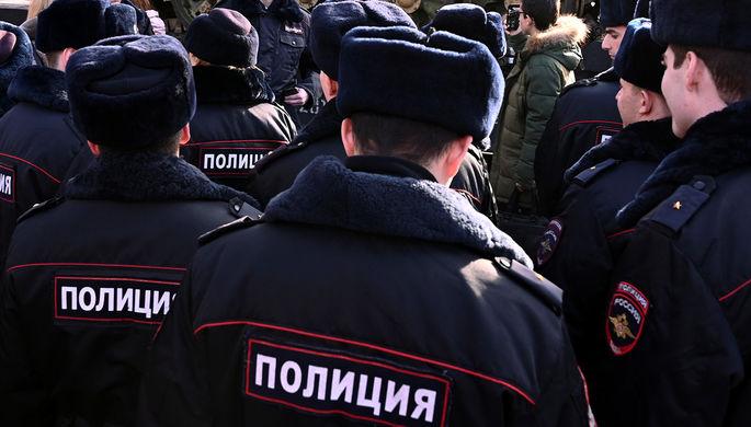 Член федерального комитета Либертарианской партии России Михаил Светов