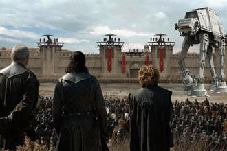 Сказался провал? Авторы «Игры престолов» покинули «Звездные войны»