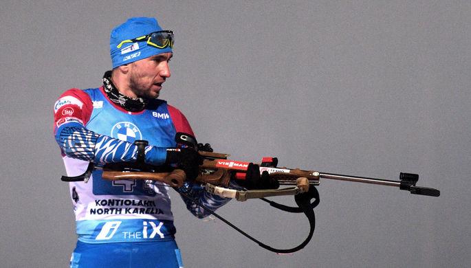 Первая медаль за 43 гонки: Россия вернулась к победам в биатлоне