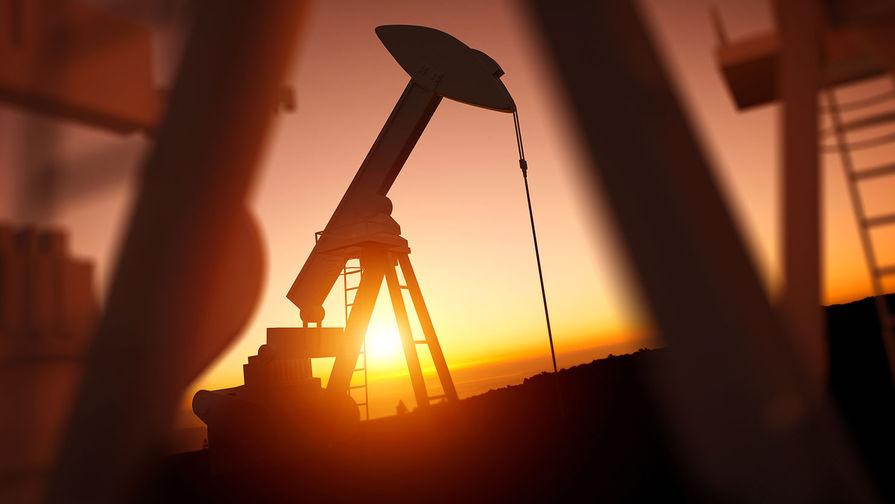 Цена нефти Brent превысила $67 за баррель впервые с января 2020 года