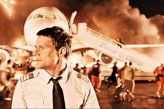 Скриншот из трейлера фильма «Экипаж» (2015)