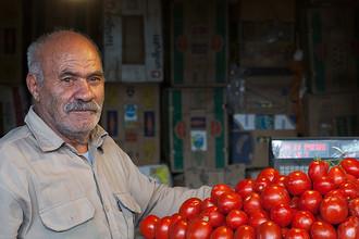 Не берете помидоры – не купим зерно