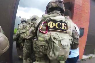 Совершенно секретно: ФСБ задержала россиянина за госизмену