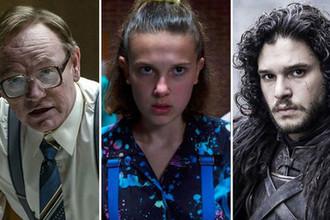 Netflix отступил перед «Чернобылем»