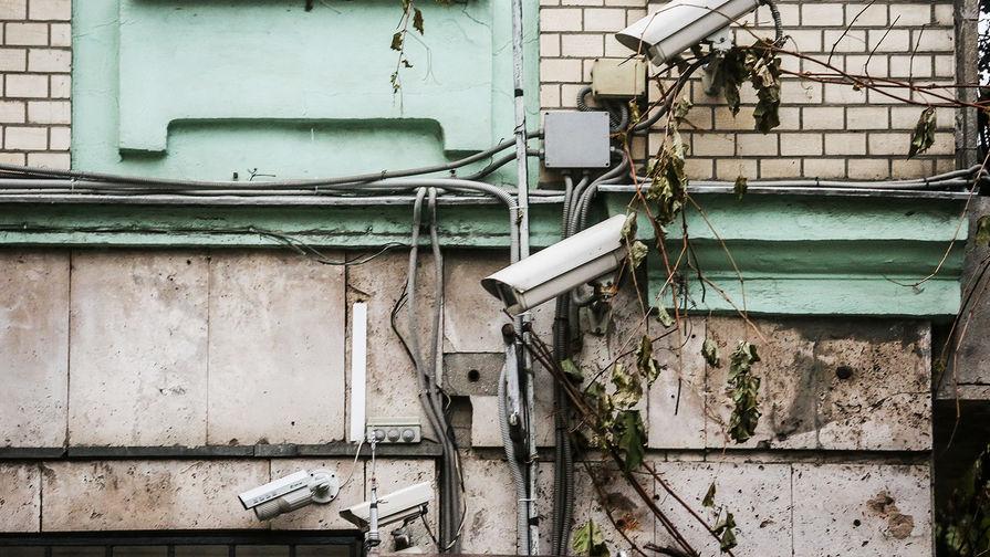 В Кремле оценили иск москвички против внедрения системы распознавания лиц