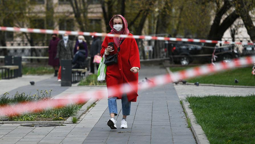 Собянин опроверг введение ограничений в Москве в сентябре