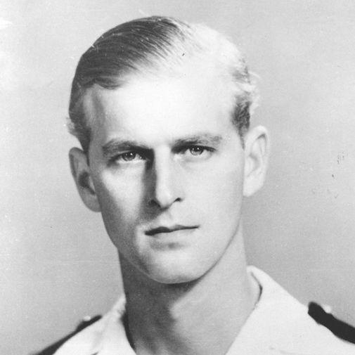 Во время Второй мировой войны Филипп участвовал в таких сражениях, как Критская и Сицилийская операции