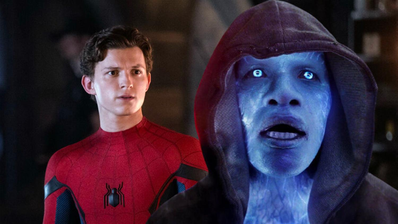 Джейми Фокс появится в роли Электро в «Человеке-пауке 3»