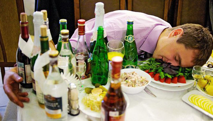 «Крепкий алкоголь — главный убийца»