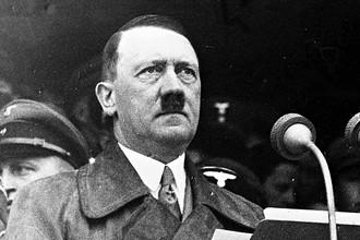 Как проводились выборы в Третьем рейхе