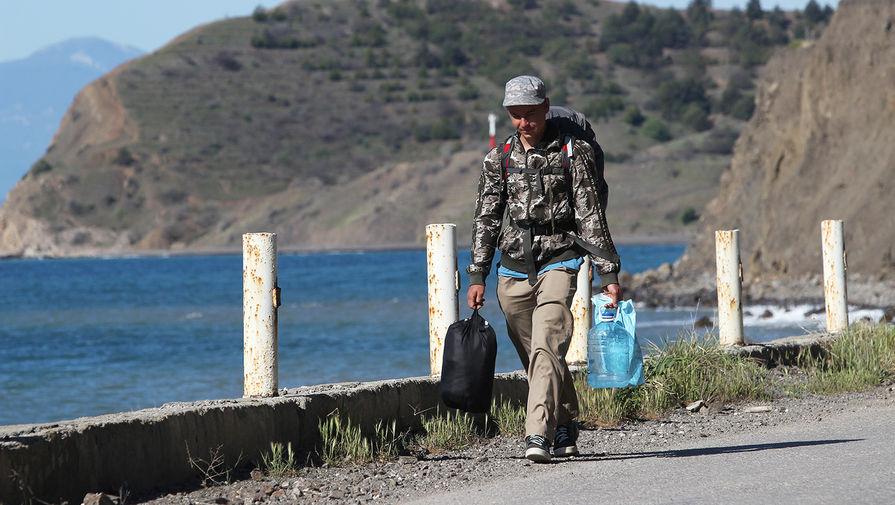 В Крыму заявили, что туристы не почувствуют последствий водной блокады