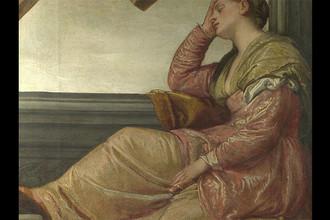Паоло Веронезе. «Сон святой Елены». 1580