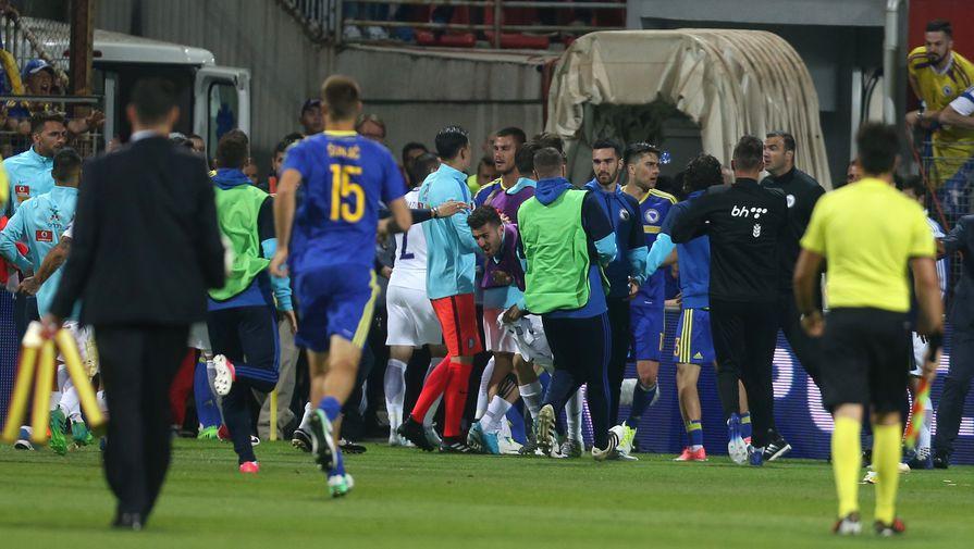 Ставки На Матч Босния И Герцеговина Исландия