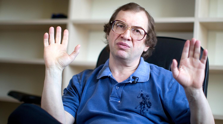Умер Сергей Мавроди - Газета.Ru | Фото