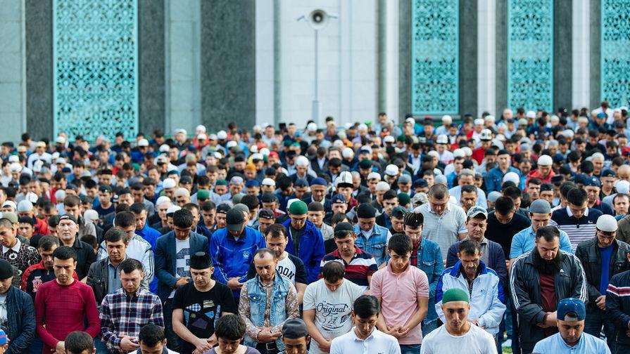 Шариат и мусульманские гетто: что ждет ислам в России