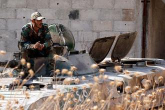 «Сирия возвращается к нормальной жизни»: Лавров заявил об окончании войны