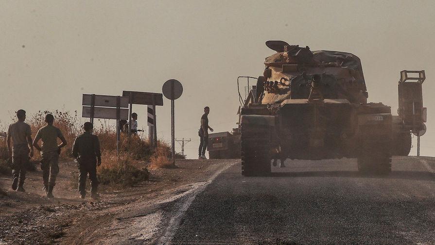 Освобождение Идлиба: как турки мешают армии Сирии