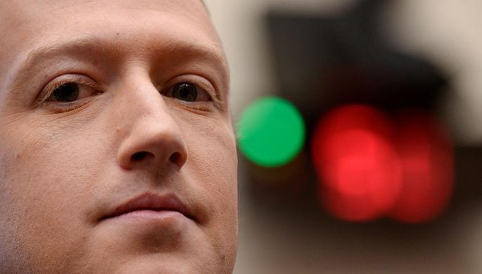 «Разочарование»: участники бойкота встретились с Цукербергом