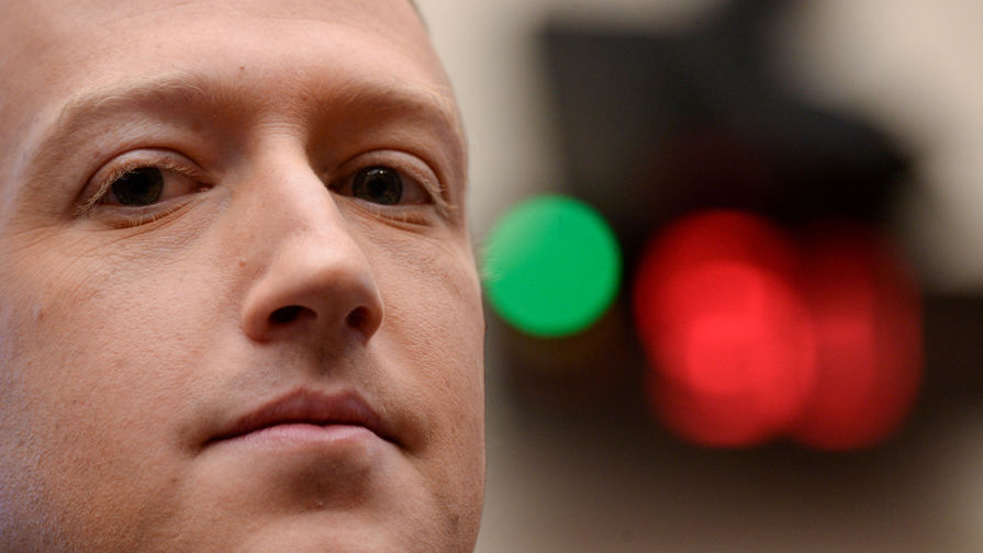 Участники бойкота Facebook недовольны переговорами с Цукербергом
