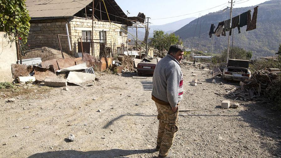 «Читайте внимательнее»: в МИД РФ разъяснили позицию по наемникам в Карабахе