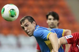 Игрой за «Ростов» Артем Дзюба привлек внимание главного тренера «Барселоны»