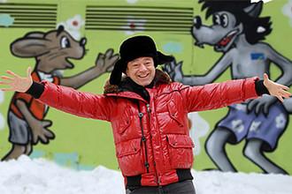 Вице-спикер заксобрания Свердловской области Георгий Перский