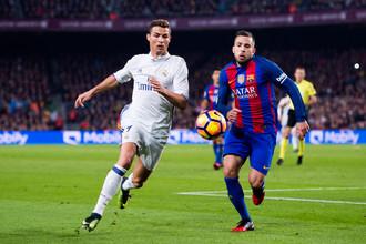 «Реал» сыграет с «Барселоной» в рамках Международного кубка чемпионов