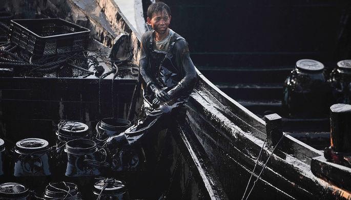 Полтора века лидерства: Китай обойдет США в переработке нефти