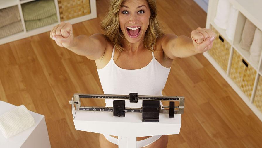 Эндокринолог рассказала о золотой формуле похудения
